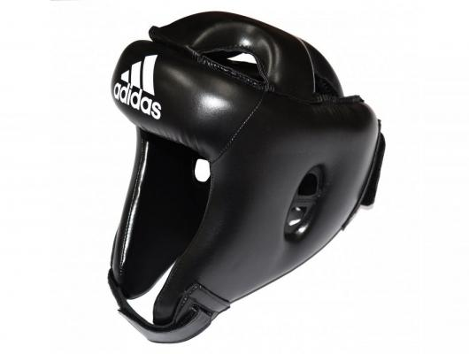 Adidas Rookie Head Guard (Black)