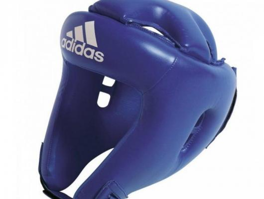 Adidas Rookie Head Guard (Blue)
