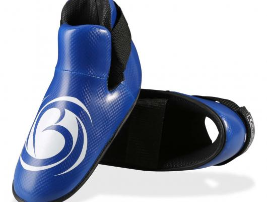 Bytomic Performer Point Sparring Kick Blue/White